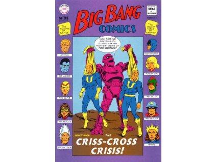 Big Bang Comics #003