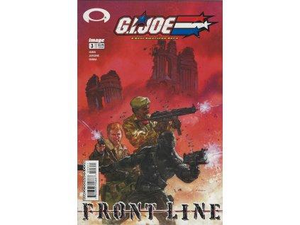 G.I. Joe: Front Line #003