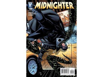 Midnighter #012