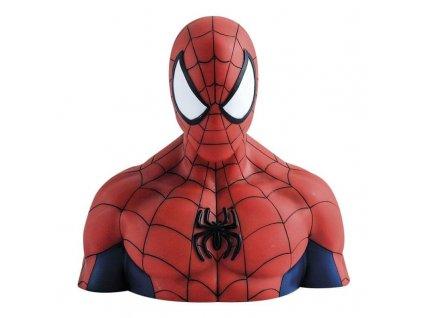 Pokladnička: Spider-Man