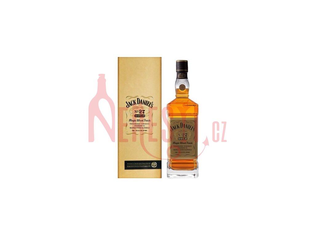 Jack Daniels.NO
