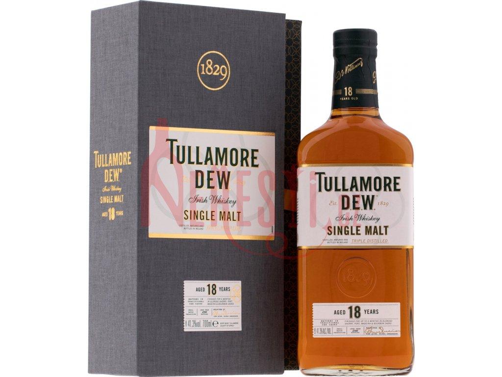 Tullamore dew 18