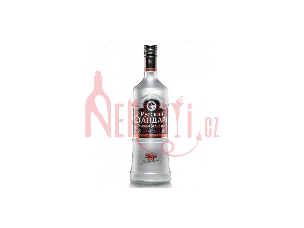 Vodka Russian Standard 40% 1 l