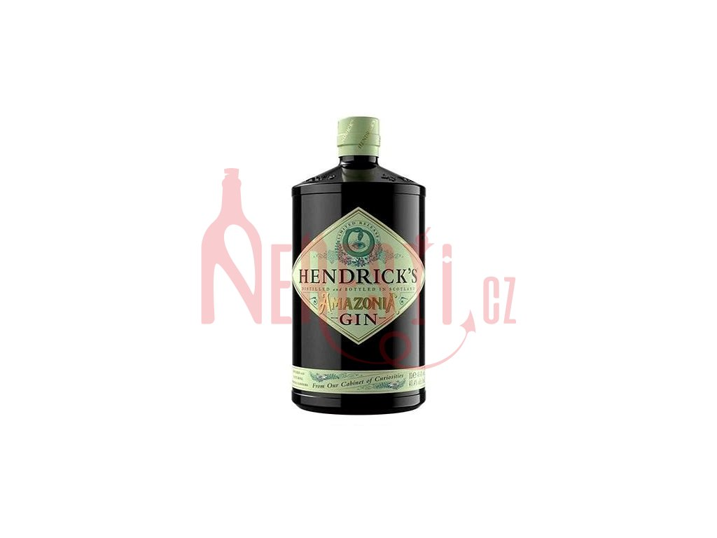 Hendrick Amazonia