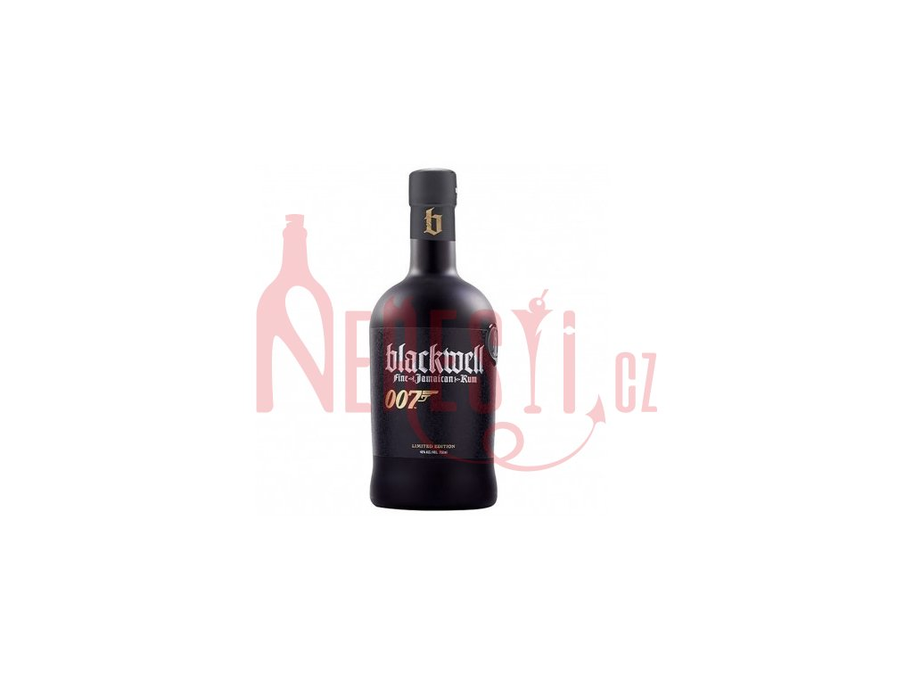 Rum 007