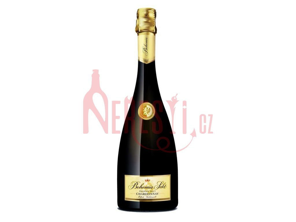 Chardonnay Prestige brut 13%