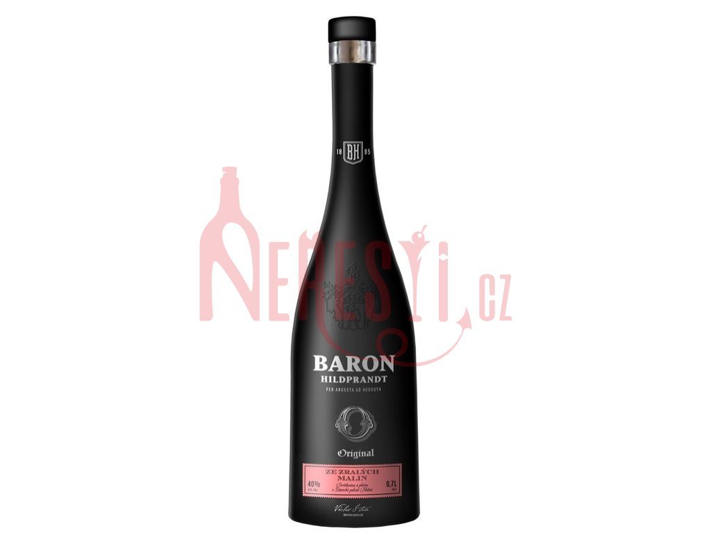 Baron Malina