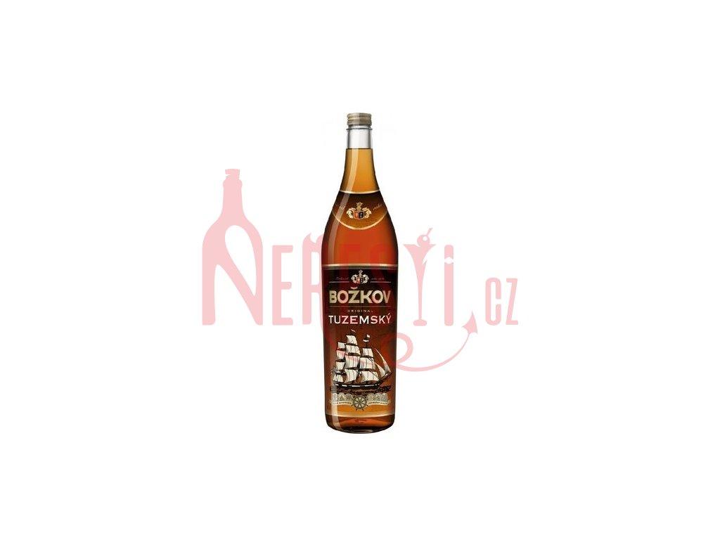rum božkov 3l