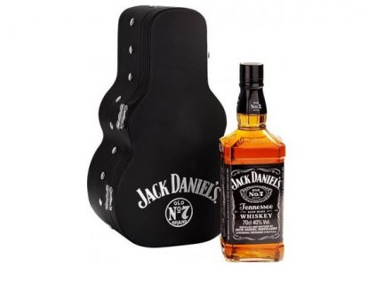 Jack Daniels kytara