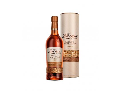 1785 zacapa limitada box 2015 sq