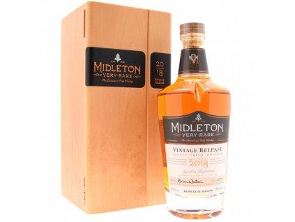 whiskey midleton very rare