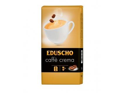 Káva Eduscho crema