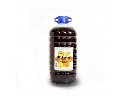 Medovina Dolská 5 l