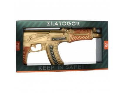 AK 47 Zlatogor