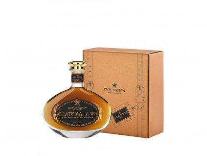 13718 1 nation rum guatemala xo 0 7l gb