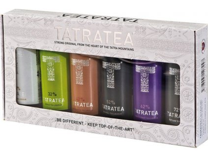 Tatra tea