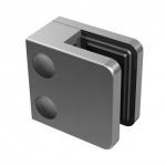 Držák skla 45x45mm pro profil