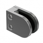Držák skla 63x45mm pro profil