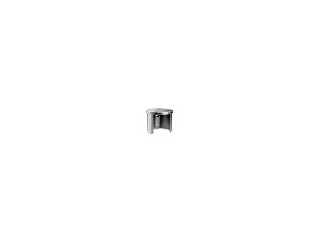 Záslepka nerezové madlo - D48,3mm