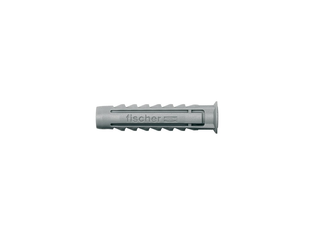 Hmoždinka rozpěrná Fischer SX 8 x 65