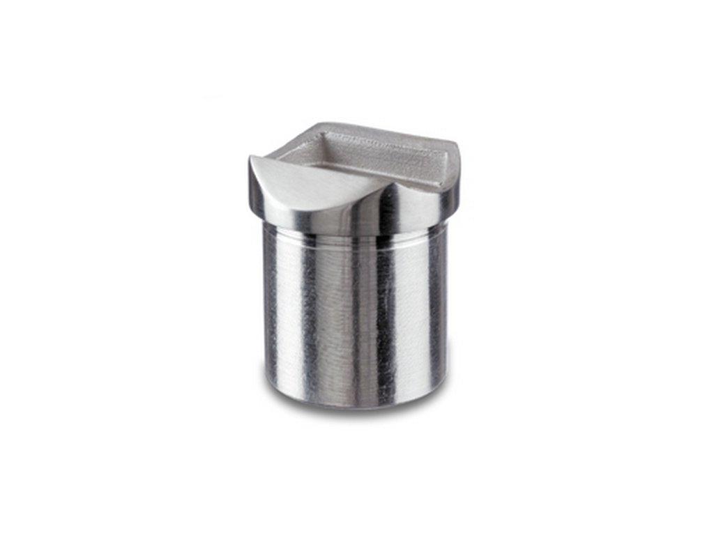 Adaptér pro montáž madla pr. 48,3 mm na sloupek pr. 33,7 mm
