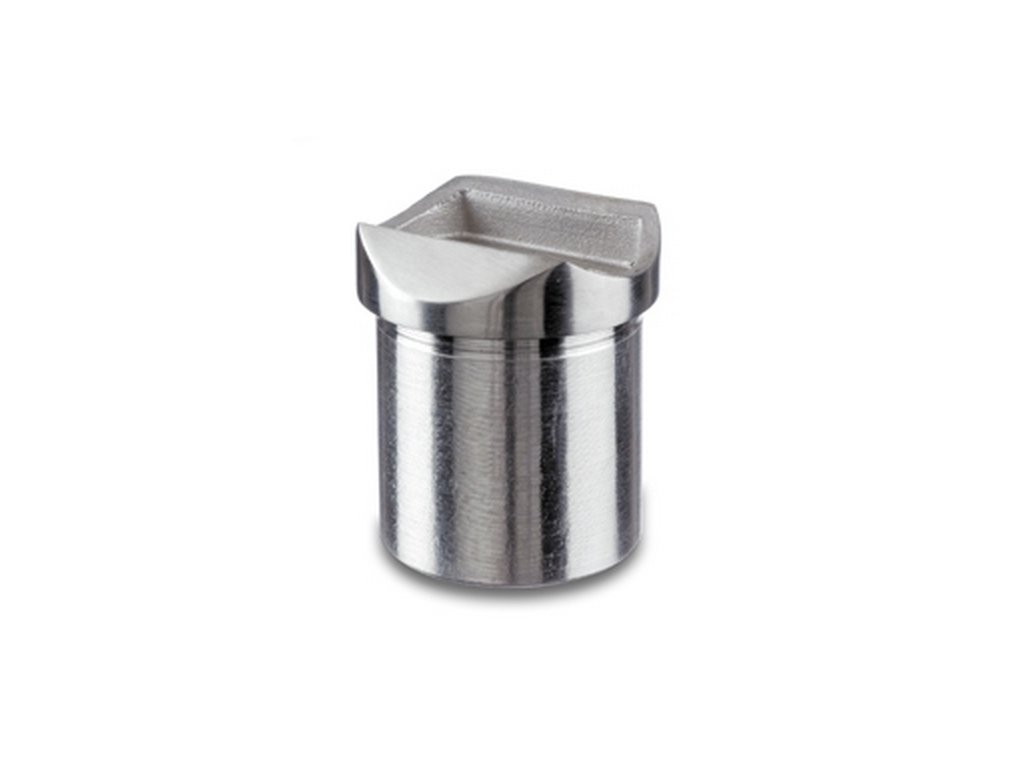 Adaptér pro montáž madla pr. 48,3 mm na sloupek pr. 42,4 mm
