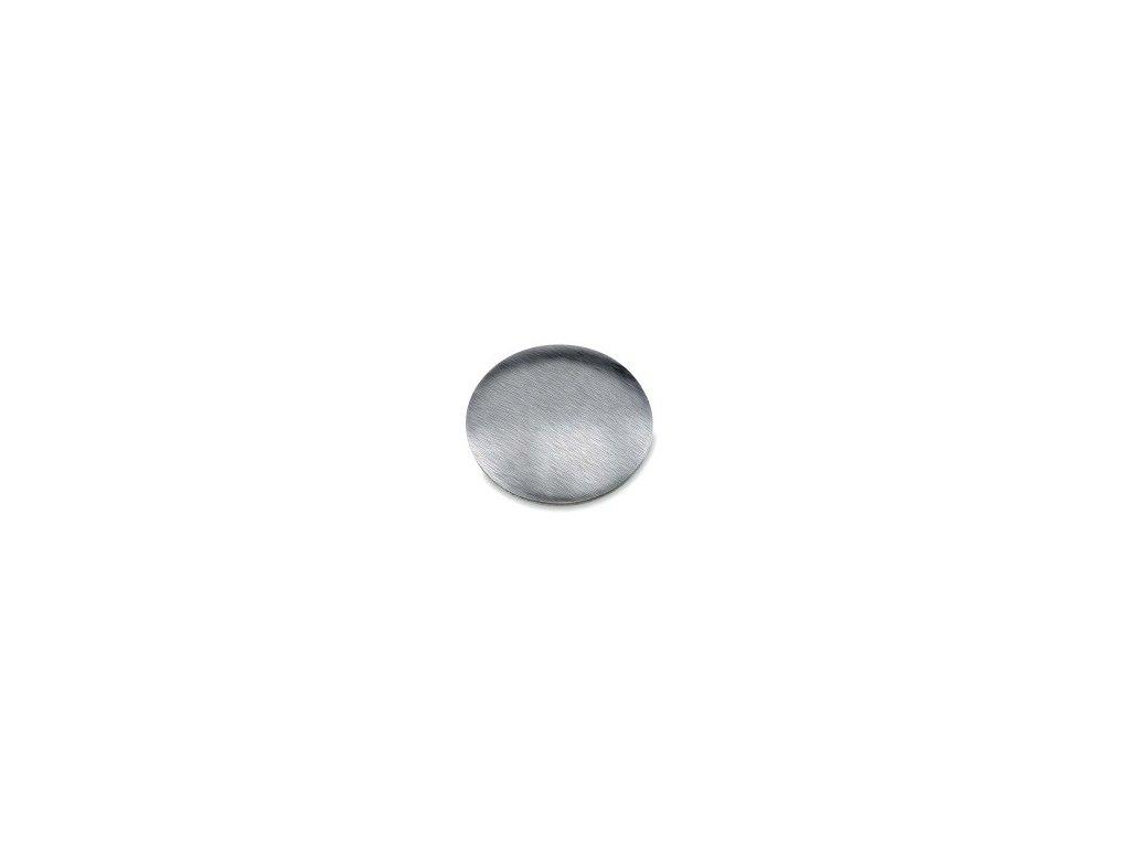 Záslepka pro trubky Ø48,3, broušená