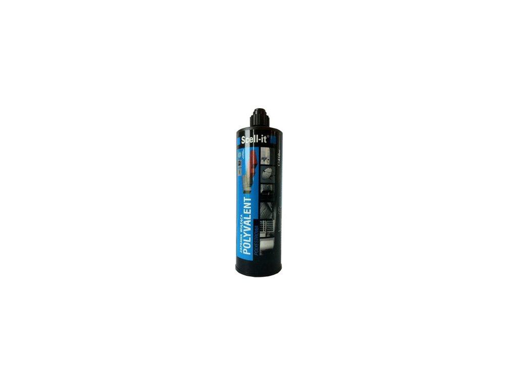 Polyesterová pryskyřice bez styrenu - 410 ml