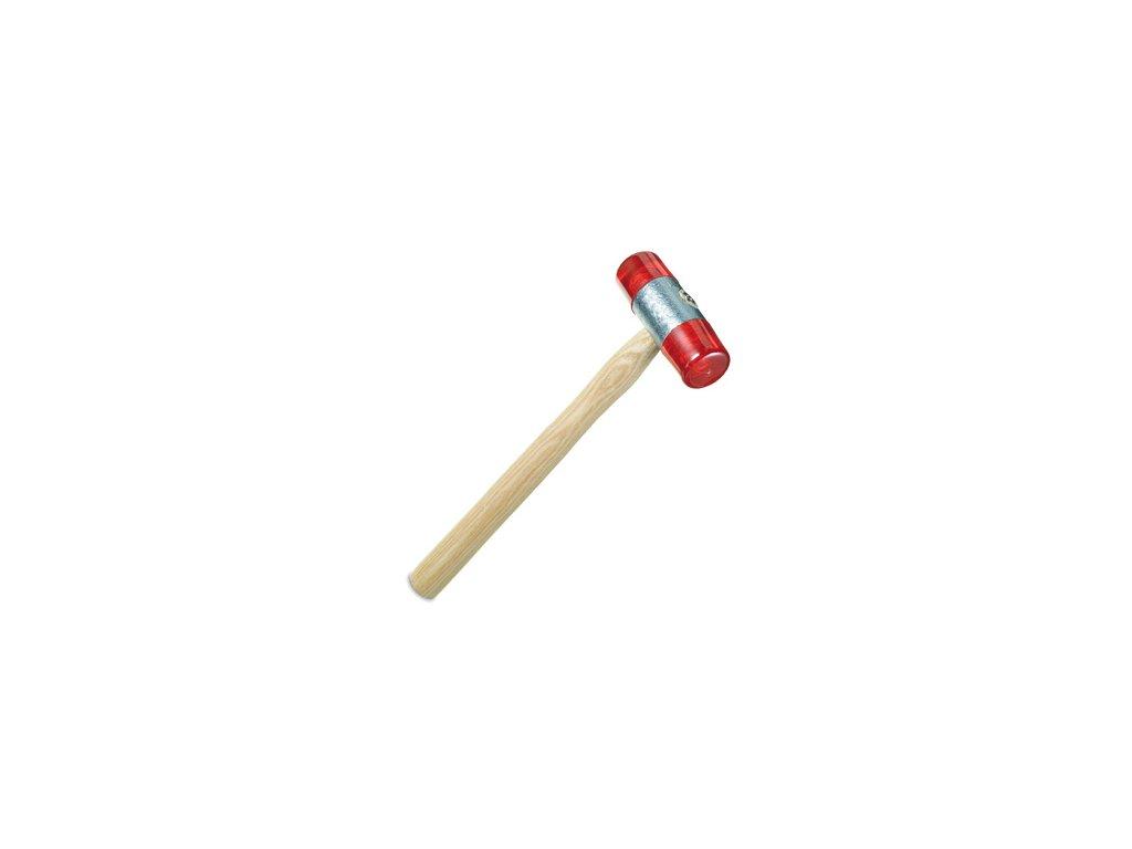 Plastové kladívko pro vbíjení záslepek EasyHit