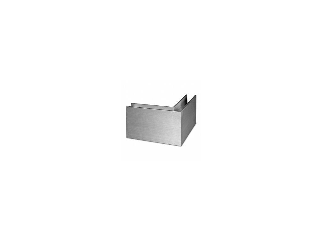 Profil rohový Easy Glass SLIM
