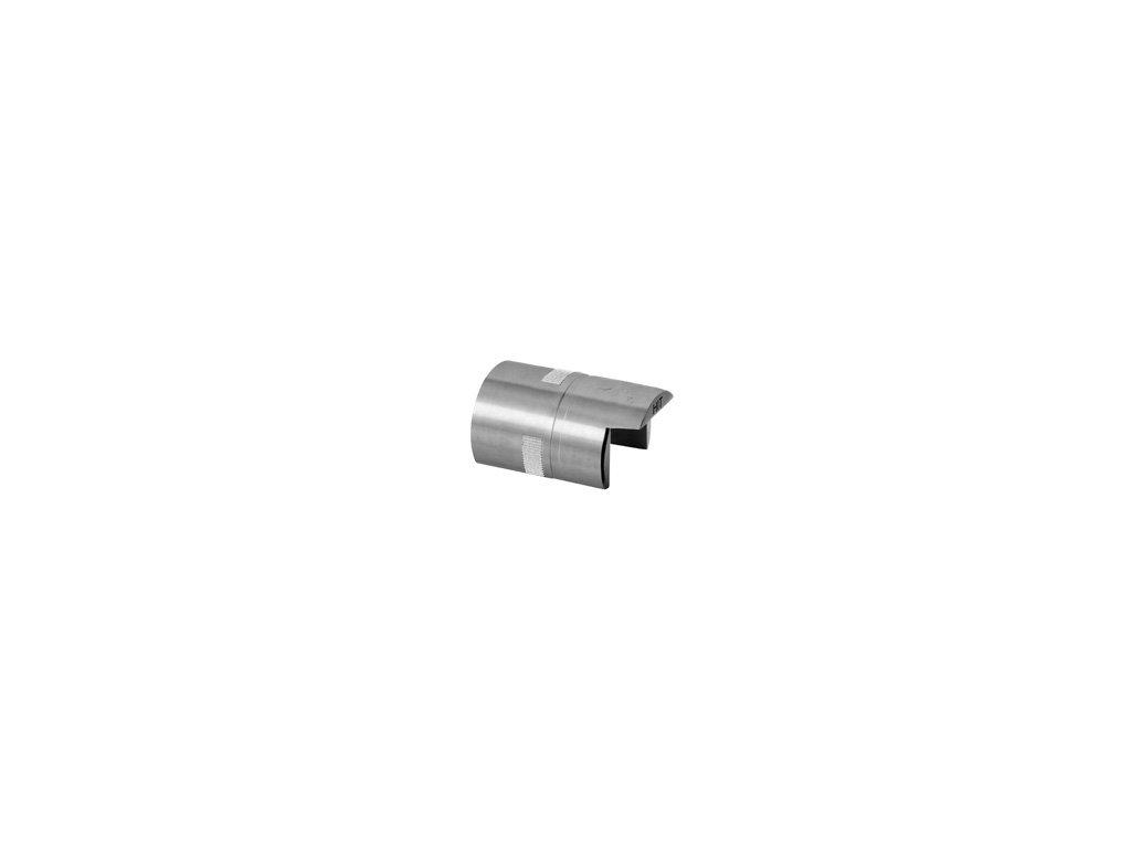 Spoj madla pro profil Ø42,4 mm, AISI 304