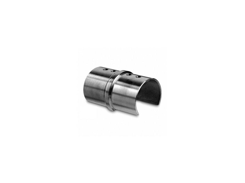 Spoj pro madlo Ø48,3 mm, AISI 304