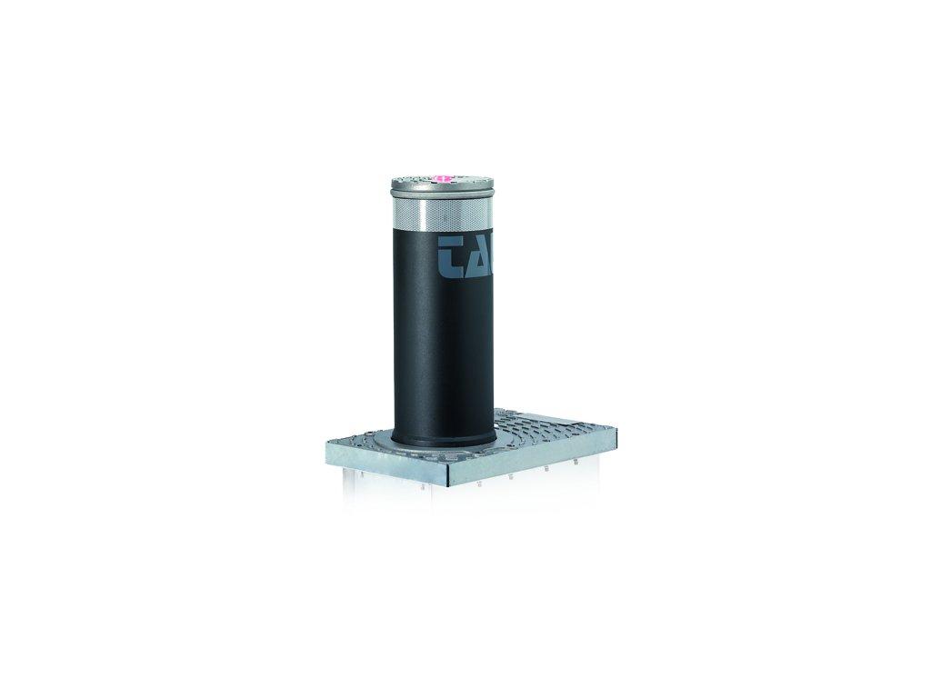 Výsuvné sloupy O 200 mm TAU T-STOP 2012-5 O200 mm, výsuv 500 mm  10% sleva pro registrované zákazníky