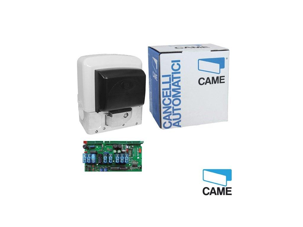 Samostatný pohon CAME BK-800 s elektronikou max 800kg