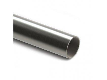 Nerezová trubka pr. 42,4 x 2,0 mm aisi 304