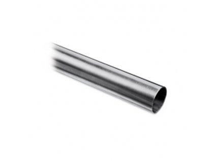 Nerezová trubka pr. 16 mm, délka 2500 mm, AISI 304
