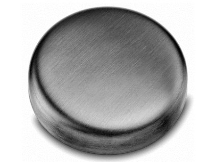 Krycí rozeta Ø76 mm, broušená