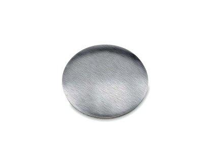 Záslepka pro trubky Ø42,4, broušená