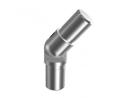Kloubové spoje (od -90° do + 90°) pro Ø16 x 1,0 mm