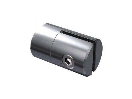 Držák pro plech od 1,5 do 4 mm, kotvení na plochý povrch