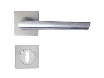 Kování Cobra NOVA S (nerez) Provedení: (Provedení WC (koupelna, WC))