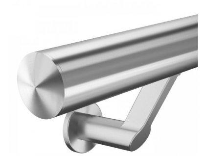 Madlo z nerezové oceli pr. 42,4mm komplet - model 9320