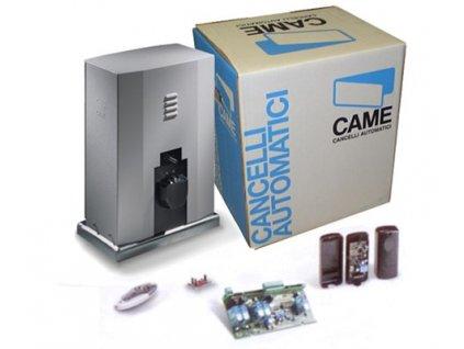 Kompl.systém CAME - posuvná brána 3500kg - 400V, BY-3500