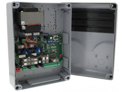 Skříňka s elektronikou Came ZL-180 pro dva motory - 24V