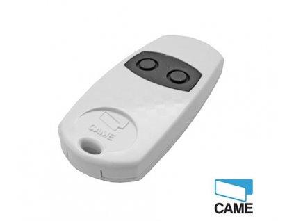 Dálkový ovládač CAME TOP-862 EV