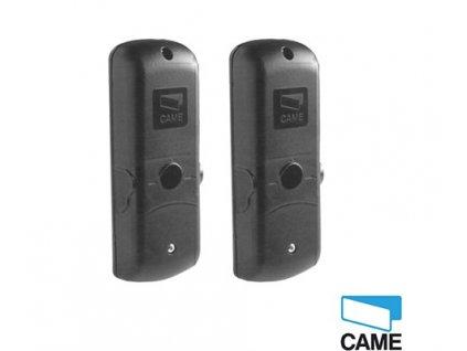 Bezdrátové fotobuňky CAME DBC-01
