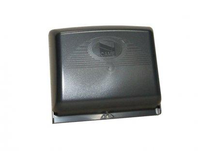 Kryt černý Came RIBK025 na elektroniku BK