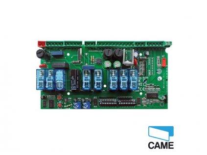 Elektronika pro motor BK800,1200,1800,2200