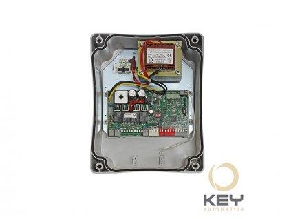 Řídící elektronika KEY CT-20224 pro dva pohony