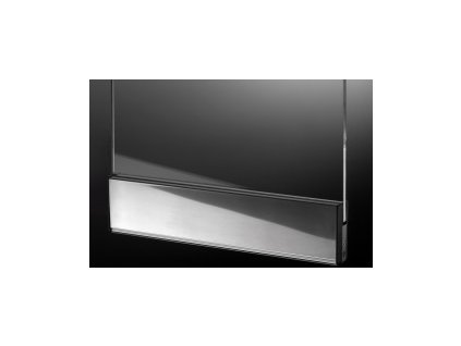 Vrchní profil dveří typ 17300